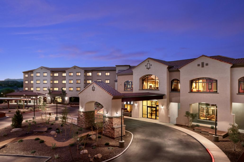 Welcome To Alta Vista Retirement Living Independent