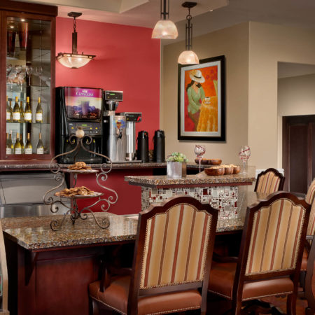 Alta Vista Senior Living Bistro